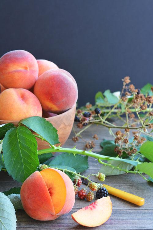 peach-tabletop